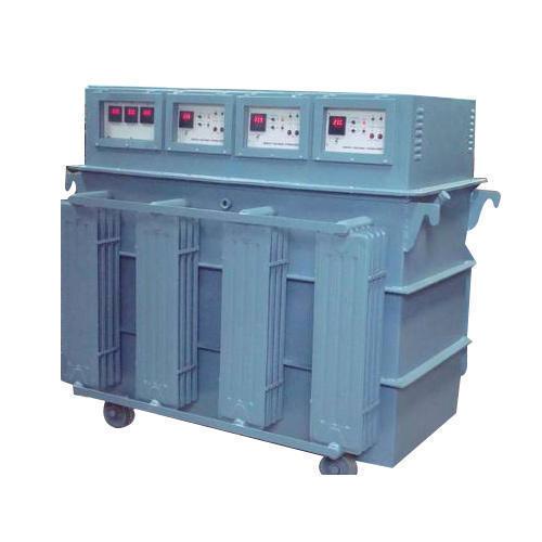 Three Phase and Servo Voltage Transformer Manufacturers